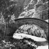 Bitlis, Köprü ve Kale, 1954