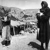 Bitlis, Nemrut Krateri, Göçerler, 1974