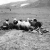 Bitlis, Süphan Dağı, Göçerler, 1978
