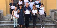 Kadri Şaman Mtso Mesleki Ve Teknik Anadolu Lisesi Öğretmenleri Milano'da