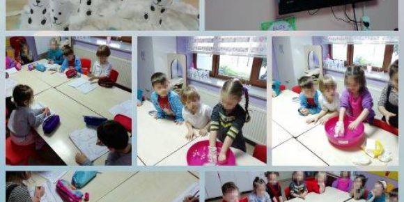 'Amaze Kids' projemiz ile deneylerle öğreniyoruz