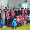 İstanbul-SancaktepeYenidoğan Çok Programlı Lisesi  Minderde İstanbul Şampiyonu