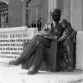 Denizli, Atatürk Heykeli, 1981