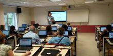 Aksaray – Fatih Projesi Eğitimde Teknoloji Kullanım Kursu