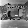 Diyarbakır, Urfa Kapısı, 1974