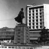 Diyarbakır, Atatürk Heykeli, 1974