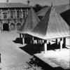 Diyarbakır, Ulu Cami Şadırvanları, 1974