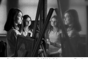 EBA Kadraj 1.Fotoğraf Yarışması Öğrenci Kategorisi  Ödülleri