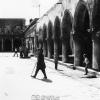 Diyarbakır, Ulu Cami Avlusu, 1974
