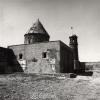 Erzurum, Saat Kulesi, 1975