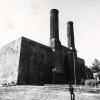 Erzurum, Çifte Minare, 1975