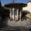 Habib-i Neccar Camii Şadırvanı