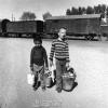 Erzurum, Çocuklar, 1976