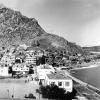 Isparta, Eğirdir Gölü 1972