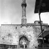Isparta, Eğirdir Ulu Camii 1972