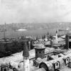 İstanbul, Topkapı Sarayı 1970