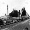 İstanbul, Sultan Selim Camii 1972