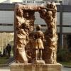 """""""Meçhul Öğretmen """"anıtı"""