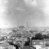 İstanbul, Süleymaniye Camii 1972