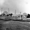 İstanbul, Sultanahmet Camii 1972
