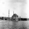 İstanbul, Dolmabahçe Camii 1972