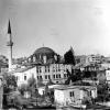 İstanbul, Süleyman Camii 1972