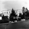 İstanbul, Yıldız Sarayı 1972