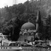 İstanbul, Bebek Camii 1972
