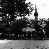 İstanbul, Bostancı Camii 1972