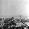 İstanbul, Beyazıt Camii 1972