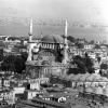 İstanbul, Nuruosmaniye Camii 1972