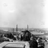 İstanbul,Süleymaniye Camii 1972