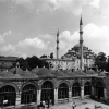 İstanbul, Fatih Camii 1972