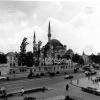İstanbul, Şehzade Camii 1972