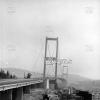 İstanbul, Boğaz Köprüsü 1973