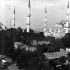 İstanbul, Sultanahmet Camii 1983