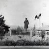 Erzurum, Atatürk Heykeli, 1976