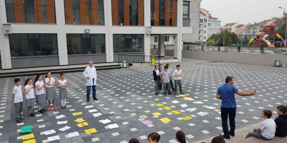 Akıl ve Zeka oyunlarıyla matematiğin buluşması