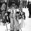 Erzurum, Palandöken Kayak Merkezi, 1980