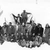 Erzurum, Yol Açma Ekibi, 1980