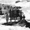 Erzurum,Toprak Kale Köyü, 1980