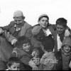Erzurum, Çocuklar, 1980