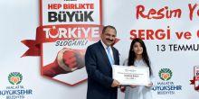 Ayşe Keleş Türkiye ikincisi