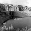 Kahramanmaraş, Kartalkaya Barajı, 1973