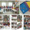 100 Güne 100 Kitap projesi kitap hediyeleşme etkinliğimiz