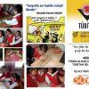 Osmaniye  Figen Alhan Ortaokulu Tübitak  Bilim Fuarı