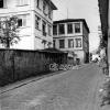 Giresun, Bir Sokak, 1975