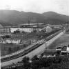 Giresun, Seka Kağıt Fabrikası, 1975