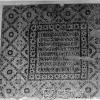 Hatay, Mozaik, 1952