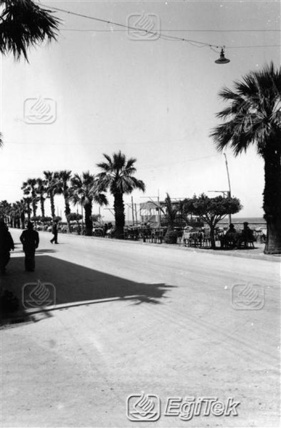 Hatay, İskenderun Sahil Boyu, 1952